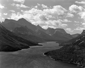 Waterton Lake NER