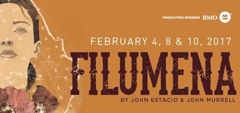 Filumena | The Fernie Museum Goes to the Calgary Opera